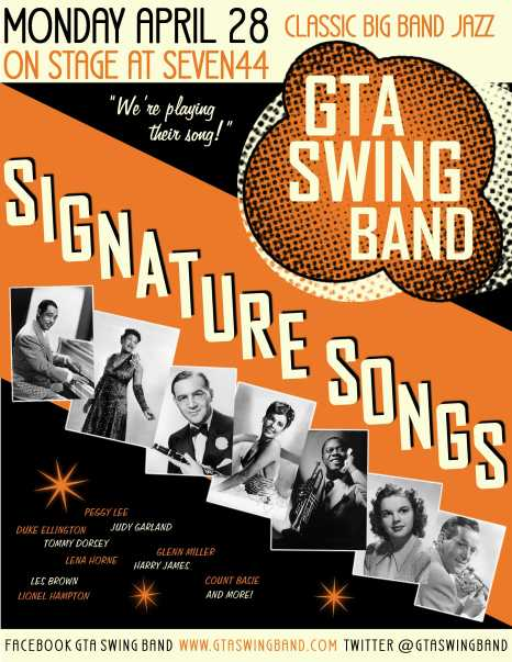 SignatureSongs
